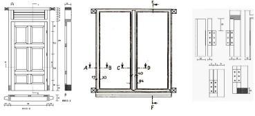 kusen pintu +jendela
